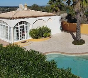 Casa Vicentina vakantiehuis