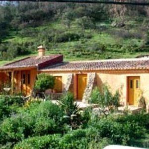Casa Touril vakantiehuis
