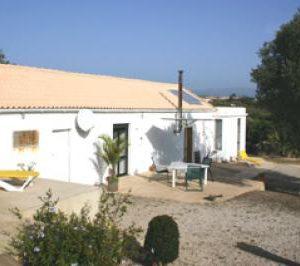 Quinta da Madrugada vakantiehuis