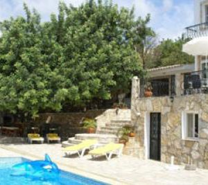 Casa da Palmeira vakantiehuis