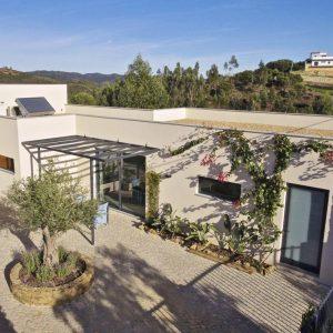 Casa Fonte vakantiehuis