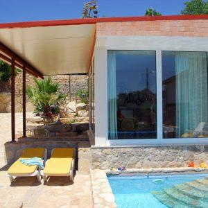 Casa Tica - Appartement Um vakantiehuis