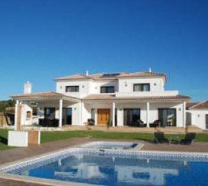Villa Valongo vakantiehuis