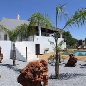 Villa Glorinha vakantiehuis