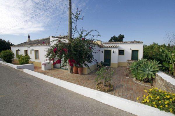 Casa Velha Dois vakantiehuis