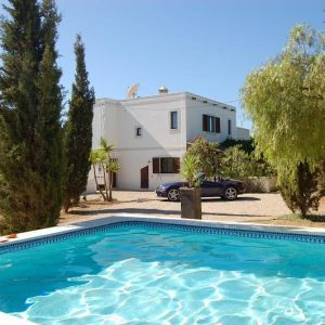Casa Armona vakantiehuis