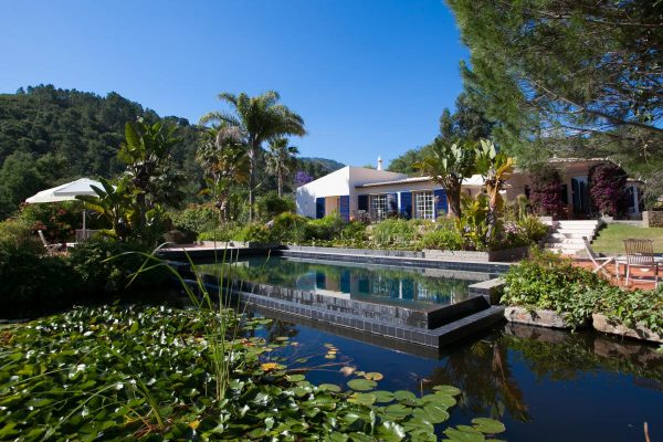 Quinta do Banho vakantiehuis