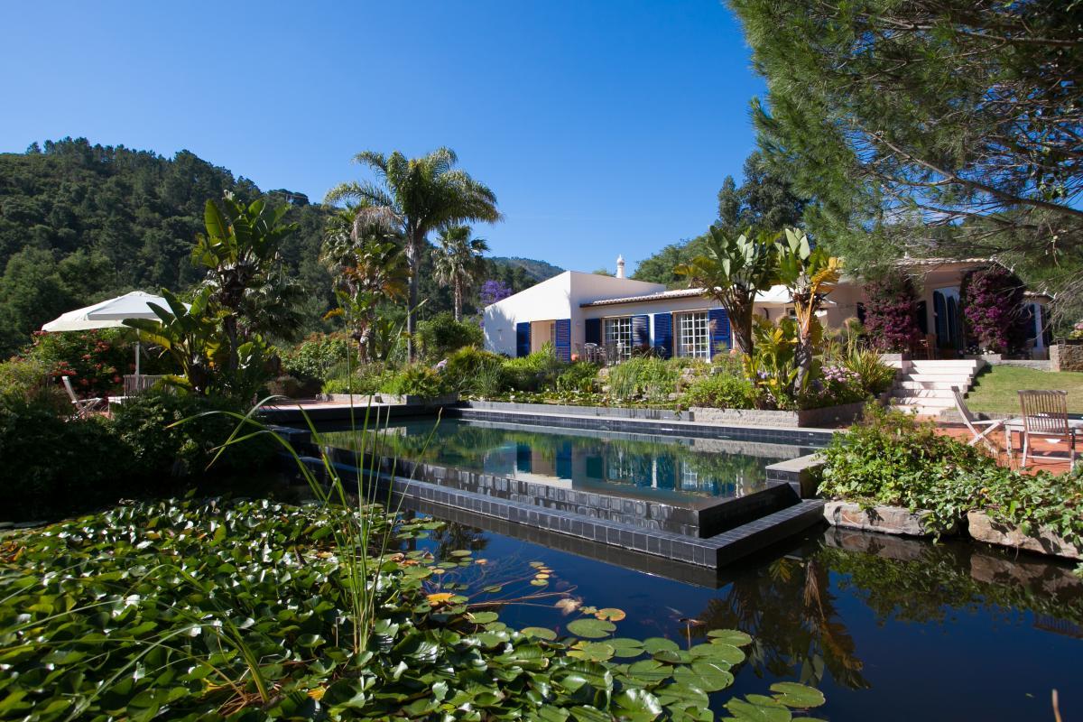 Quinta do Banho
