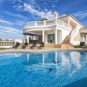 Villa de Canada vakantiehuis