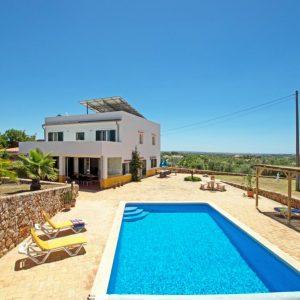 Casa Quesi vakantiehuis