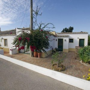Casa Velha Um vakantiehuis