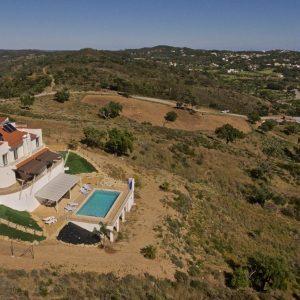 Villa Branca vakantiehuis