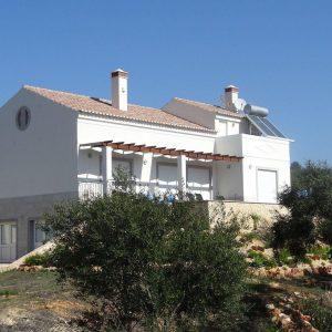 Villa Formoso vakantiehuis