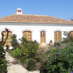 Villa Cacela Velha vakantiehuis