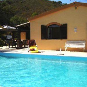 Casa Sí£o Marcos vakantiehuis