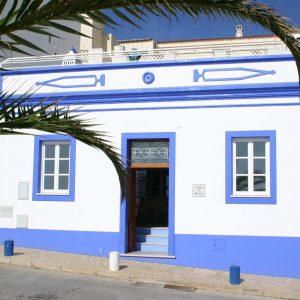 Casa Pescador vakantiehuis