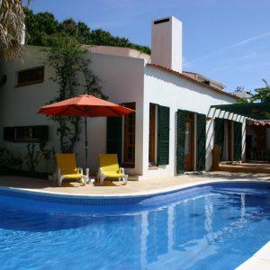 Casa da Praia vakantiehuis