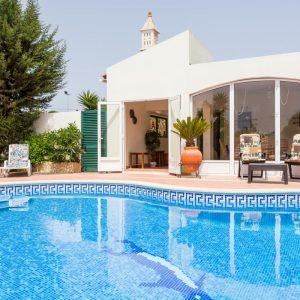 Villa Ferrel vakantiehuis
