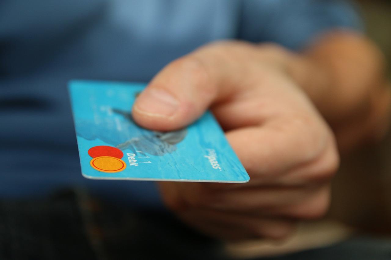 De verschillende betalingsopties voor als je op vakantie gaat