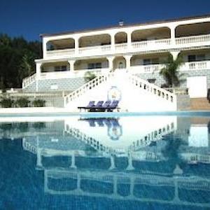 Villa Monchique vakantiehuis