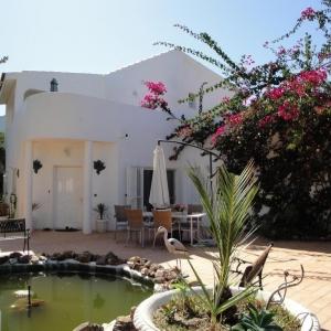 Villa Bom Dia vakantiehuis