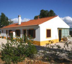 Casa Barreira Dois vakantiehuis