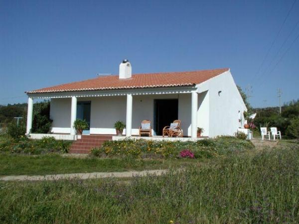 Arneiro de Valverde vakantiehuis