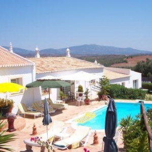 Quinta Velha - Papoula vakantiehuis