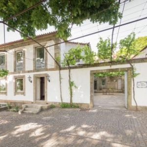 Casa do Monte de Negrelos vakantiehuis