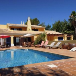 Villa Montecristo vakantiehuis