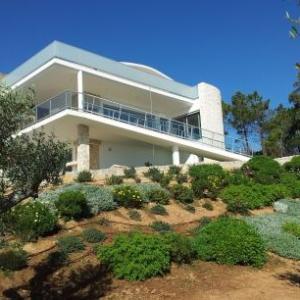 Villa Cidade vakantiehuis