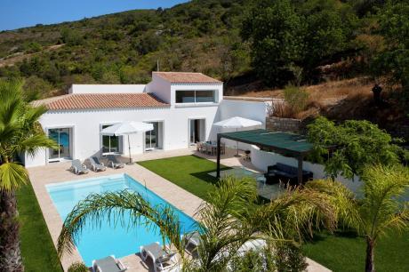 Villa Desafio vakantiehuis