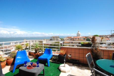 Scent of Graca vakantiehuis
