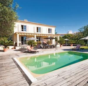 Villa Pardais vakantiehuis