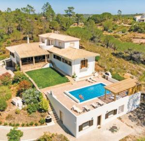 Vista dos Pinheiros vakantiehuis
