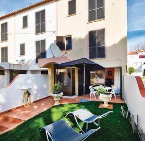 Casa Dionysos vakantiehuis