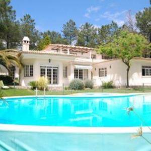 Villa Oasis vakantiehuis