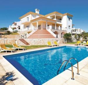 Villa Montechoro vakantiehuis