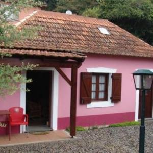 Casa Rosa vakantiehuis