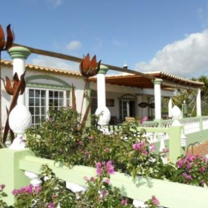 Vila Volta vakantiehuis