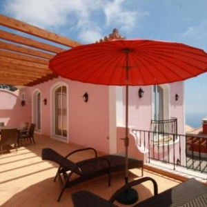 3-bedroom Villa with Sea View vakantiehuis