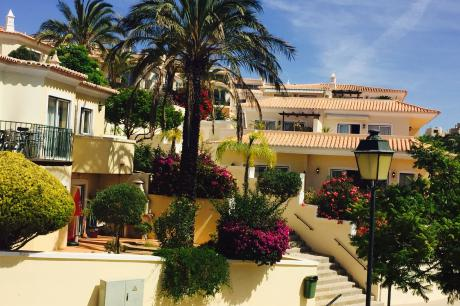 Vila Castelo Apartmento vakantiehuis