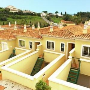 Vila Castelo Moradias vakantiehuis