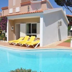 Villa Flores do Golfe 1 vakantiehuis