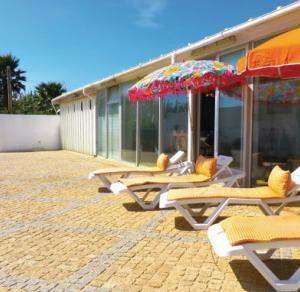Beach House Madalena vakantiehuis
