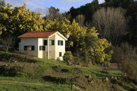 Casa Retiro vakantiehuis