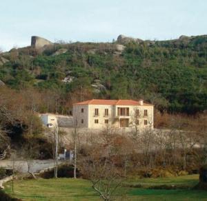 Celeiro do Monte vakantiehuis