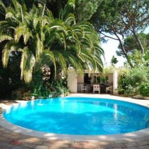 Casa Alta Margarita vakantiehuis