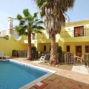 Casa Tavira vakantiehuis