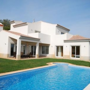 Villa Barrill vakantiehuis